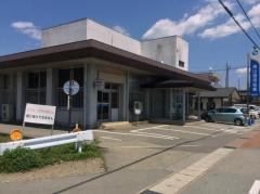 高山信用金庫岡本支店