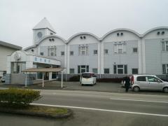 酒井眼科医院
