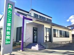 カニエ歯科医院