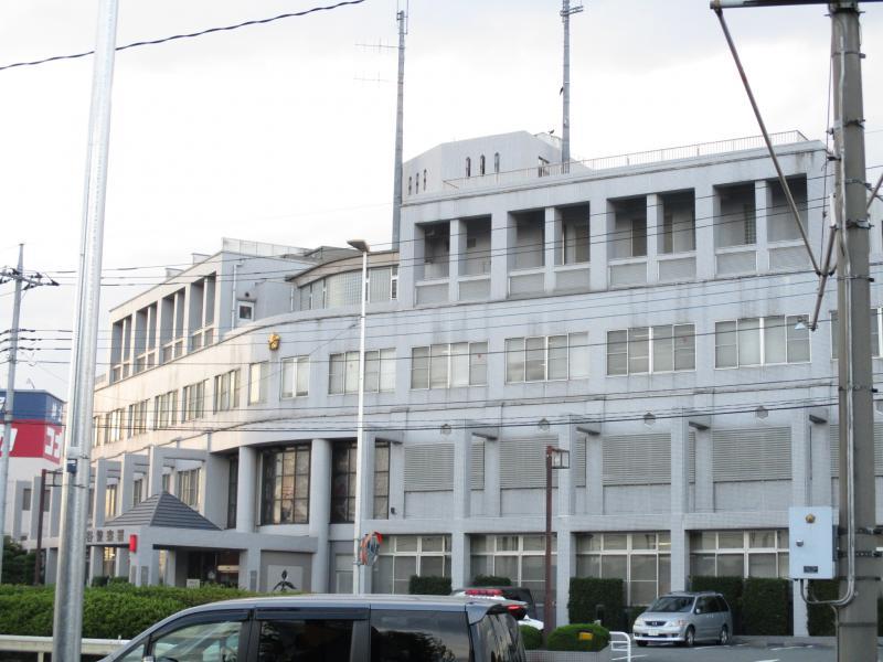 熊谷警察署
