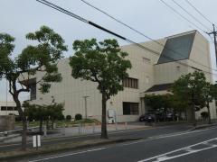 総社市立総合文化センター