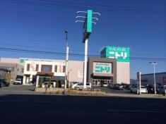ニトリ豊川店