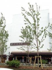 ホテル鶴ヶ岡会館