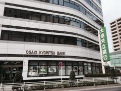 大垣共立銀行勝川支店