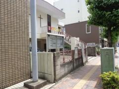 市川三本松教会