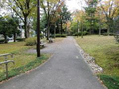 出羽町公園