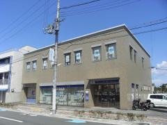 関西アーバン銀行河内花園支店