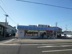 ローソン姫路広畑小松店