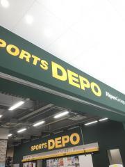 スポーツデポ東大阪長田店