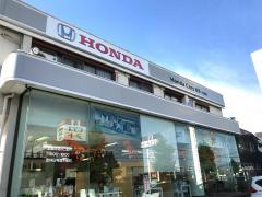 Honda Cars筑豊川津店