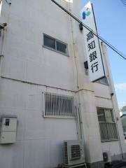 高知銀行宇和島支店