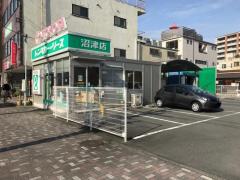 トヨタレンタリース静岡沼津店