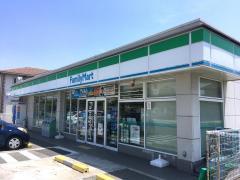ファミリーマート姫路中島店