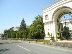 ガーデンヒルズ迎賓館