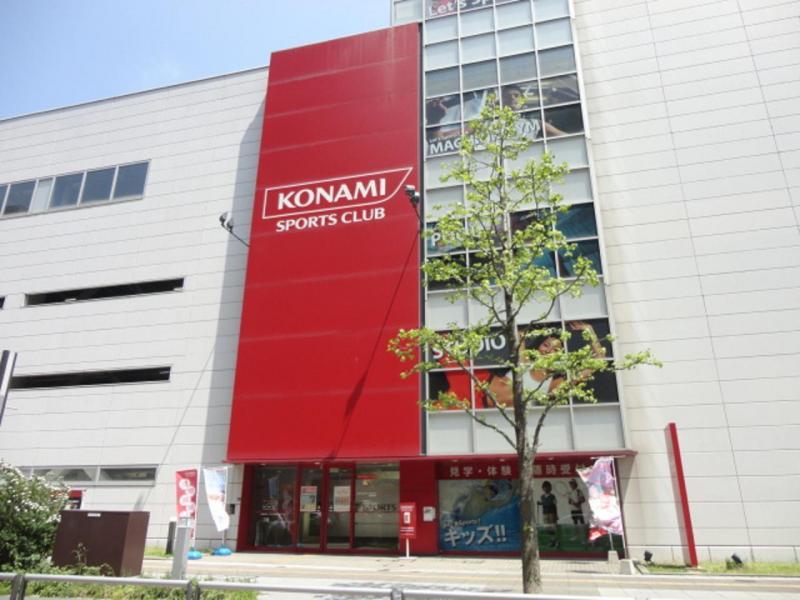 コナミスポーツクラブ 福岡天神の画像