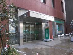りそな銀行仙台支店