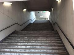 河内永和駅