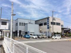滋賀銀行彦根東代理店