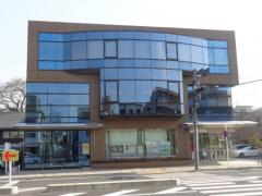 武蔵野銀行浦和支店