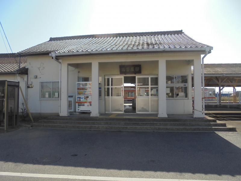 高茶屋駅 高茶屋駅(津市)のお...