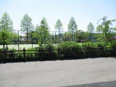 南吉成六丁目公園