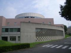 守谷中央図書館