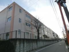 二宮中学校
