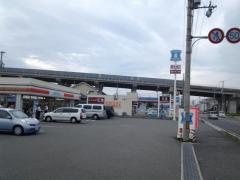 ローソン姫路別所店