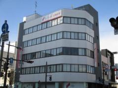 SMBC日興証券株式会社 高崎支店