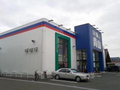 洋服の青山大宮大成店