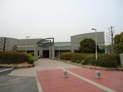 図書館香寺分館