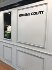 QUEENS COURT三宮OPA