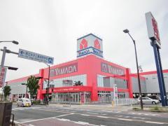 ヤマダ電機 テックランドNew米子店