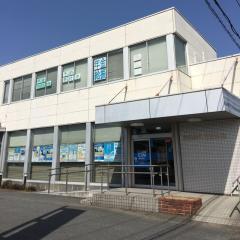 東和銀行行田支店