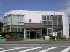 男鹿市立図書館