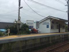 三国神社駅