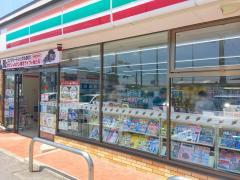 セブンイレブン刈谷東境町店