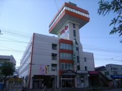 湯の川温泉ホテル雨宮館