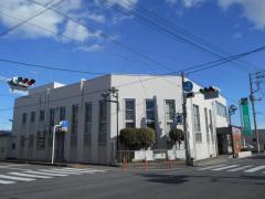群馬銀行境支店