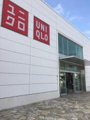 ユニクロ半田店