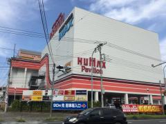 成田HUMAXシネマズ
