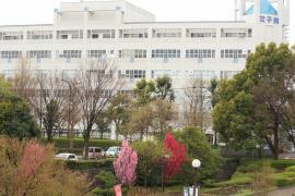 女子美術大学相模原キャンパス