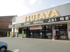 TSUTAYA日田店