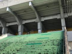 ゼットエーオリプリスタジアム