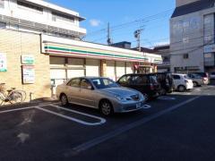セブンイレブン 岩国麻里布6丁目店