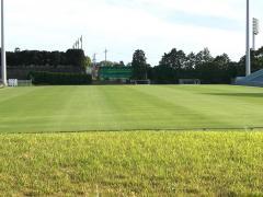 草薙総合運動場球技場