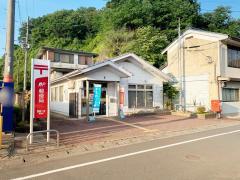 舞鶴八雲郵便局