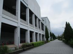 名古屋市東スポーツセンター温水プール