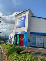 AOKI 秦野店