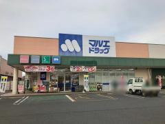 マルエドラッグ田部井店